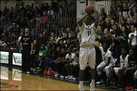 Seneca Valley Defeats Oakdale in Thrilling Comeback