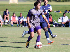 Northwest Grad Named Soccer All-American