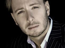 Pianist Thomas Pandolfi to Perform in Germantown
