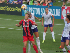 Spirit Comes Up short, 1-0, Against Orlando Pride in NWSL Game of the Week