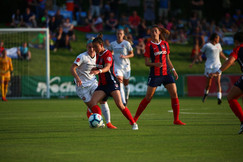 Spirit Top Unbeaten Portland Thorns FC for Second Straight Win