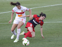 Spirit Remain Unbeaten at Home, But Disappointed With Results