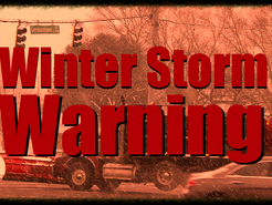 Winter Storm Warning Issued for Germantown Area