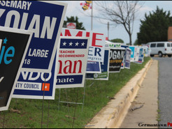 Three Ways to Vote in Maryland Elections