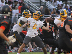 Seneca Valley Debuts New Air Attack, But with the Same Toughness in 42-0 Thrashing of Rockville
