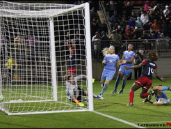Spirit Beats Chicago in Overtime to Advance to NWSL Championship