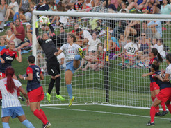 Spirit Keep Pace with NWSL Leaders, Ahead of Date with Carli Lloyd and the Dash