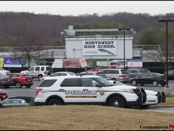 Area Schools and Police Grapple With Threats of Violence, Two Germantown Area Students Arrested in T