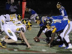 Gaithersburg Trojans Conquer Seneca Valley, 19-14