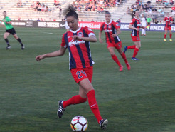 Spirit Falls on the Road 2-0 to Seattle Reign FC