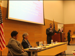 Rice to Host School Budget Forum at Northwest High School