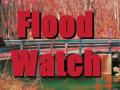 Germantown Area Under Flood Watch, Flood Warning for Seneca Creek