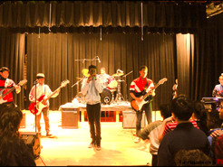 Behind the Music: The Gentlemen Overcome Strife to Win RCMS Battle For the Bands 4