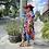 Thumbnail: Paint The Town Dress/Top