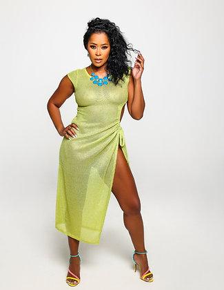 Lisa Beach Dress