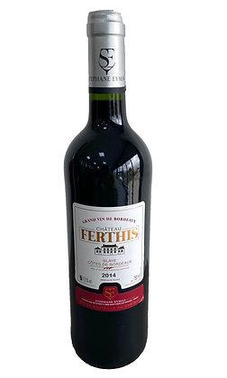 FERTHIS 2018 - 6.50€ l'unité
