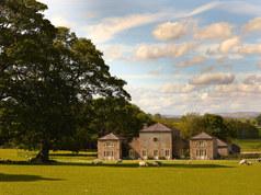 Eden, nestled in Broughton Hall Estate