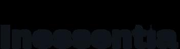 Inessentia logo website link
