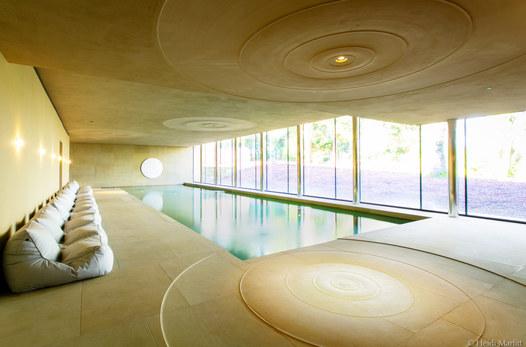 Avalon swimming pool