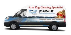 rug spa Ford Transit Van T250 cargo van_Driver