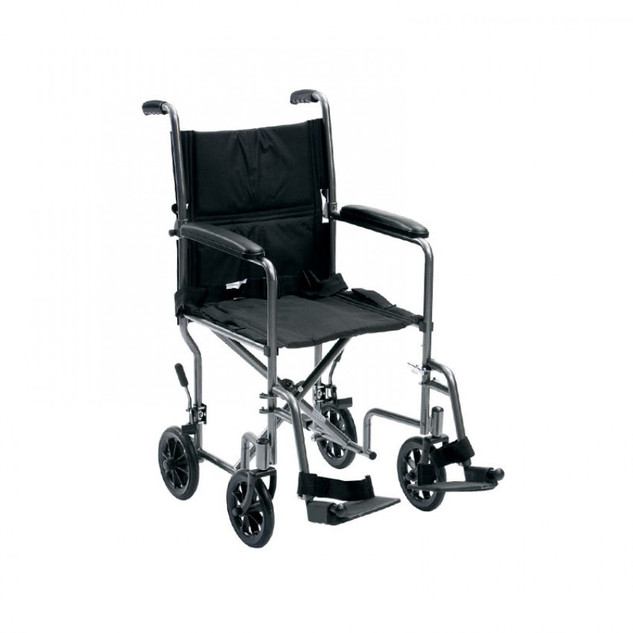 Charles Pfeiffer Inc Staten Island NY Home Medical Supply Store Travel Transport Chair Rental