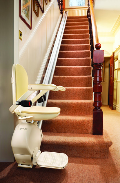 Charles Pfeiffer Inc Staten Island NY Home Medical Supply Store Stairlift Rental