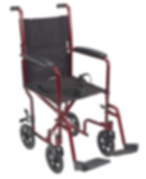 Charles Pfeiffer Inc Staten Island NY Home Medical Supply Store Rental Wheelchair