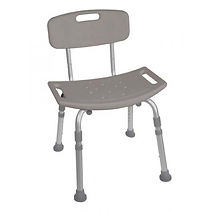 Charles Pfeiffer Inc Staten Island NY Home Medical Supply Store Shower Chair Bathroom Safety Aid
