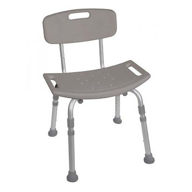 Charles Pfeiffer Inc Staten Island NY Home Medical Supply Store Shower Chair with back