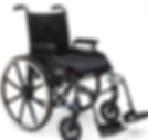Charles Pfeiffer Inc Staten Island NY Home Medical Supply Store Standard Wheelchair