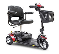 Charles Pfeiffer Inc Staten Island NY Home Medical Supply Store Scooter Prid