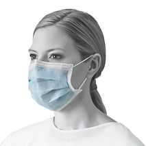 Charles Pfeiffer Inc Staten Island NY Home Medical Supply Store Medical Supplies Face Mask