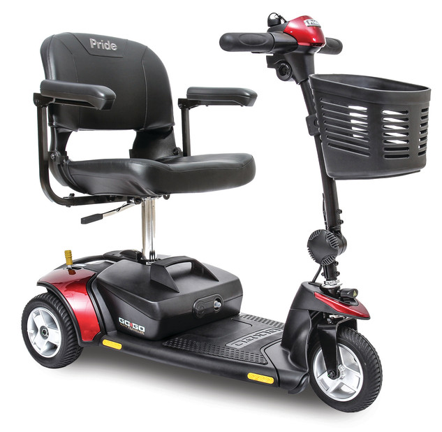 Charles Pfeiffer Inc Staten Island NY Home Medical Supply Store Scooter Rental