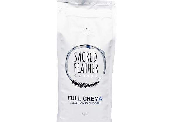 Full Crema