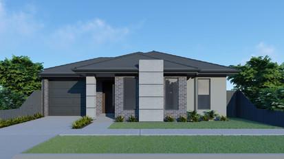 Single Storey custom architectural design