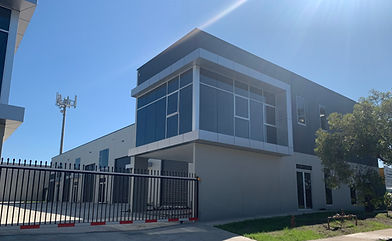 Industrial Building & Factory Design Melbourne