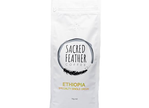 Ethiopia - Single Origin