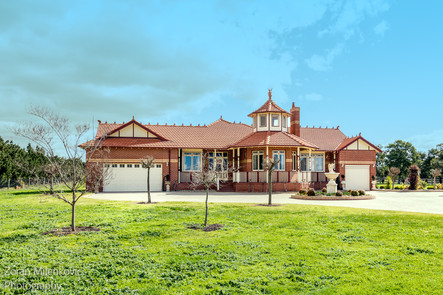 Custom home design Mickleham drafting