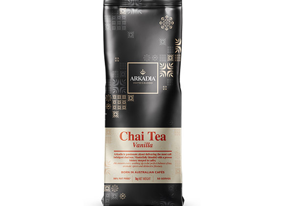 Arkadia Chai Tea - Vanilla