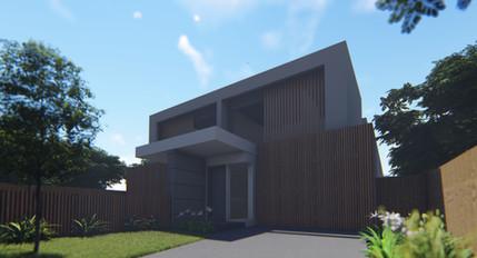 Dual Occupancy Planning Permit Drafting Architectural Design Essendon