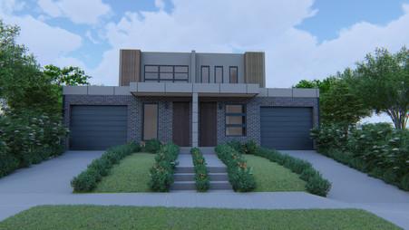 Duplex Builder Melbourne