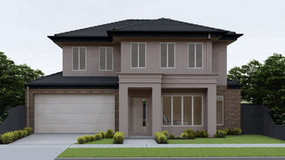 Custom Home Architecturally Designed Epping