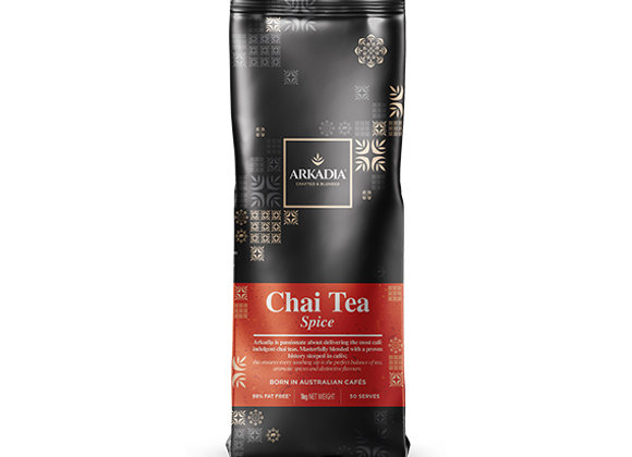 Arkadia Chai Tea - Spice