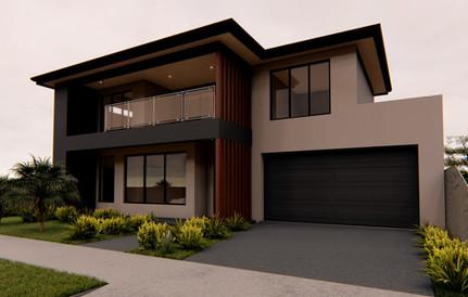 Home builder Preston