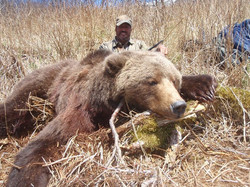 Gilbert Valdez Spring Hunt