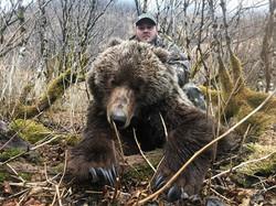 Craig Borzillo Spring Hunt