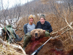 Hunter Wiggington Spring Hunt