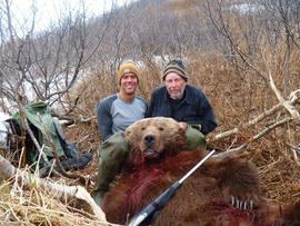 Hunter Wiggington's spring brown bear.jp