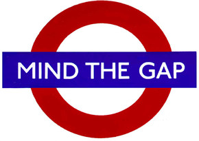 beating the market, part 1: mind the gap