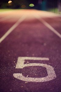going the distance: the key to long-term financial success